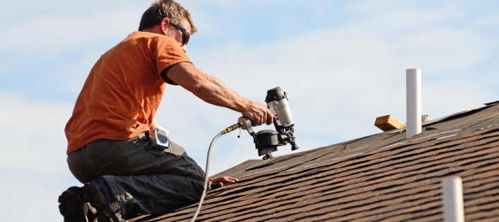 Roofing Advice: Flat Roof vs Pitched Roof