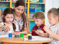 Why Tiny Hoppers Should Be Your Kanata Daycare