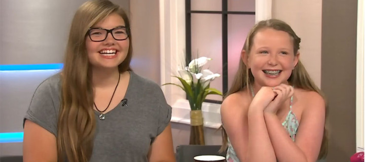 Two Toronto teens headed in 'One Direction'