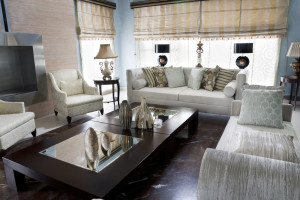 furnishing your first place on a budget