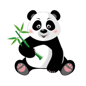 panda game