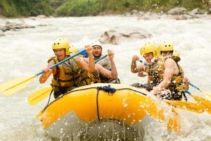 Rafting Ottawa