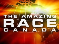 Amazing Race Finale in Ottawa