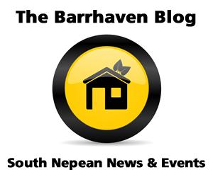 barrhaven blog