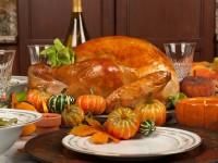 Thanksgiving Monday Closures