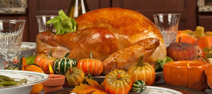 Thanksgiving Monday Closures