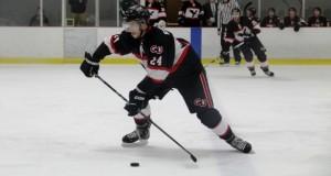 carleton ravens hockey