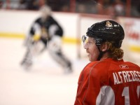 Alfredsson Retires, Comes Home