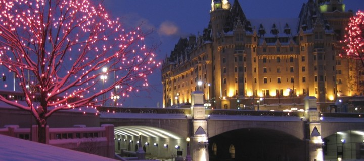 What to Do in Ottawa: Weekend Preview December 12-14