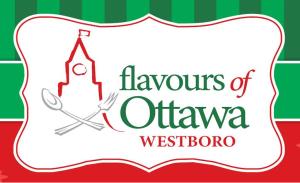 flavours of ottawa logo