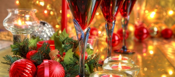 Holiday Party Hosting Tips