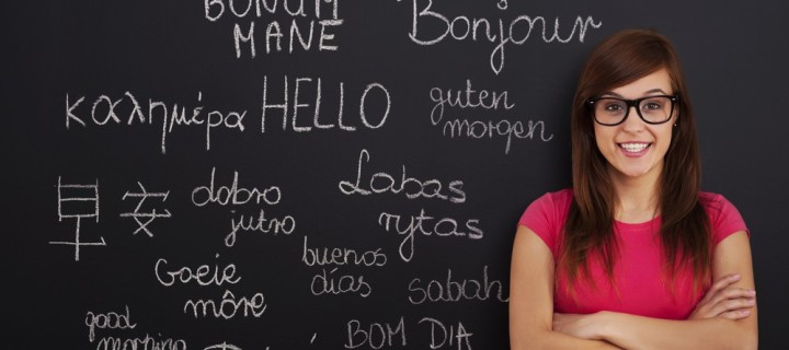 Learn a New Language – for Free!