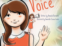 Featured Book: Little Voice