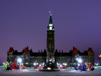 Ottawa's Best Christmas Sights