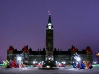 Ottawa's Best Christmas Sights