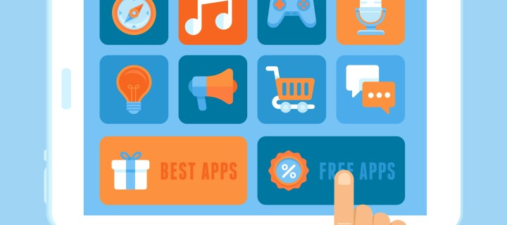 Our Favourite Free Apps