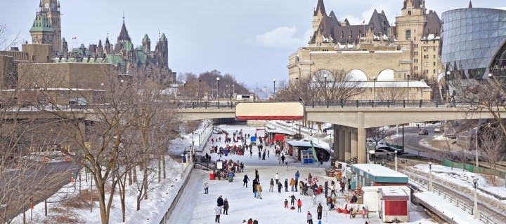 What to Do in Ottawa: Weekend Preview January 16-18
