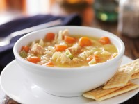 Hearty Winter Soups