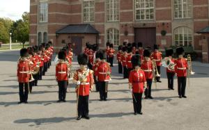 foot guard band