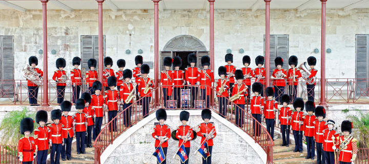 Band of the Governor General's Foot Guards Family Concert
