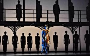 handmaids tale ballet