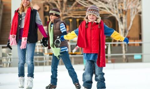 7 Ways to Enjoy the Winter Season