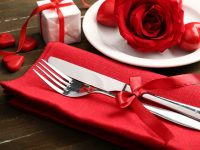 5 Romantic Homemade Valentine Dinners