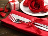 5 Romantic Homemade Valentine Dinners