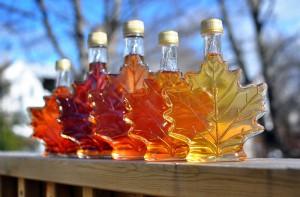 ottawa maple syrup