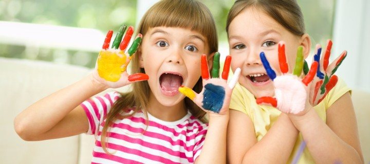 4 fun spring kid activities