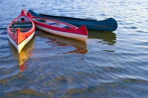 ottawa canoes