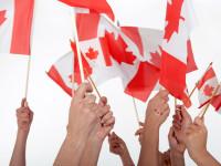 Canada Day Preparations