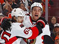 Ottawa Senators at the NHL Awards