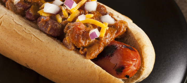 10 Mouth-Watering Hot Dog Topping Ideas