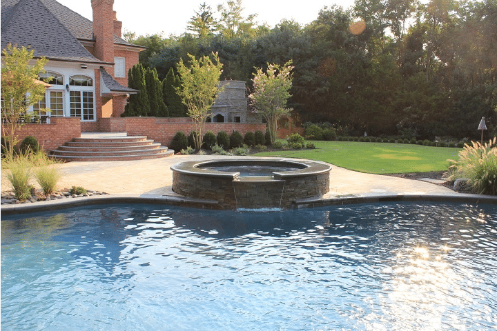 Local business profile rideau pools upfront ottawa for Pool design ottawa