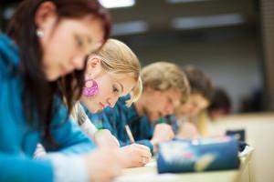 new beginnings succeeding in school