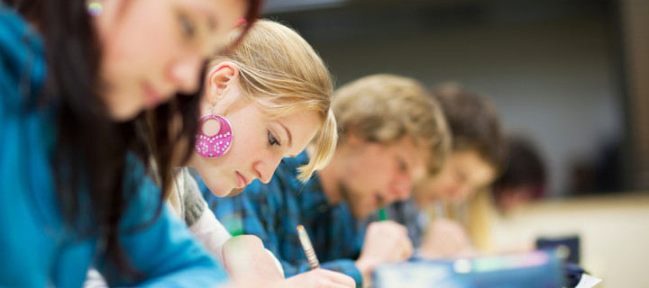 New Beginnings: Succeeding in School