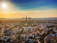 PARIS – Truth or Triumph on Climate Change and Global Security.