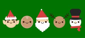 merry christmas upfront