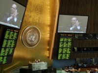 A Comment on Canada and the UN Arms Trade Treaty