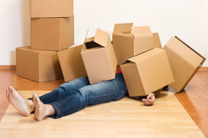 tips to avoid moving stress