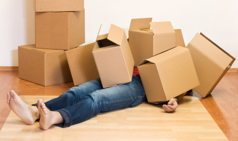 3 Tips to Avoid Moving Stress
