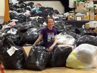 Local Business Profile: Used Clothing Drive