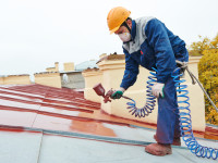 5 Reasons to Invest in a Metal Roof