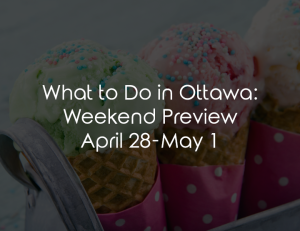 ottawa weekend june