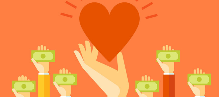 The Art of Raising Sponsorship Dollars…as a Volunteer