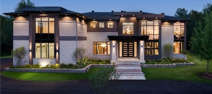 Top Most Expensive Properties Ottawa Upfront