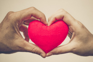 steps to open your heart to love