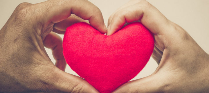 3 Steps to Open Your Heart to Love