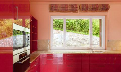 5 Surprising Kitchen Cabinet Ideas
